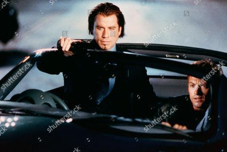 John Travolta, Hugh Jackman