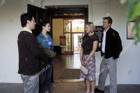 Paul Rudd, Rachel Weisz, Gretchen Mol, Fred Weller