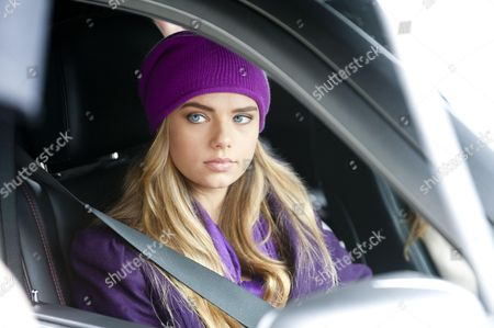 Stock Image of Indiana Evans