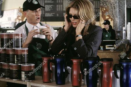 Sean Penn, Michelle Pfeiffer