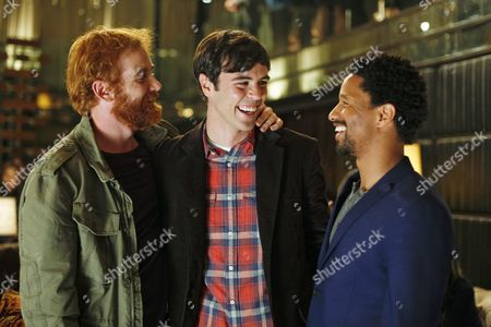 Andrew Santino, Blake Lee, Craig Frank