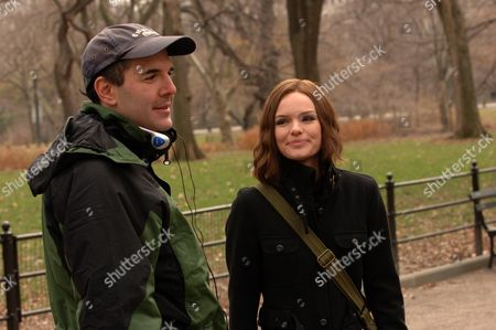 David Auburn, Kate Bosworth
