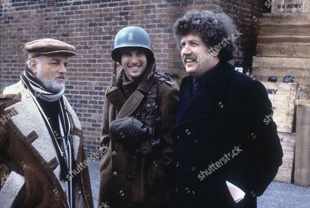 John Schlesinger, Richard Gere, Colin Welland