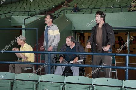 Ian Hart, Ritchie Coster, Kevin Dunn, Jason Gedrick
