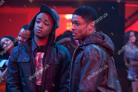 Collins Pennie, Pooch Hall