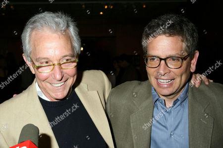 Jim Abrahams and David Zucker