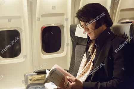 Editorial picture of Elvis & Nixon - 2016