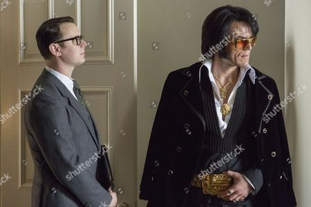 Editorial image of Elvis & Nixon - 2016