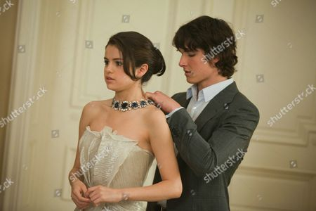 Selena Gomez, Pierre Boulanger