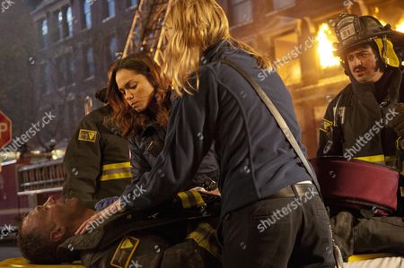 Editorial image of Chicago Fire - 2012