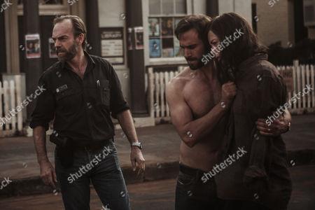 Hugo Weaving, Joseph Fiennes, Nicole Kidman