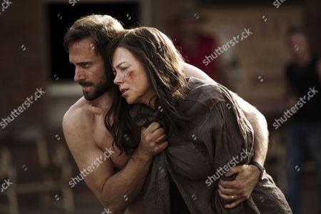 Joseph Fiennes, Nicole Kidman