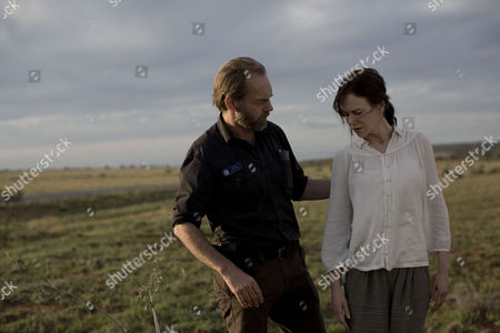 Hugo Weaving, Nicole Kidman