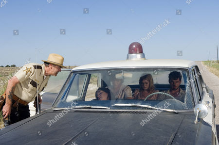 Editorial picture of Texas Chainsaw Massacre - The Beginning - 2006