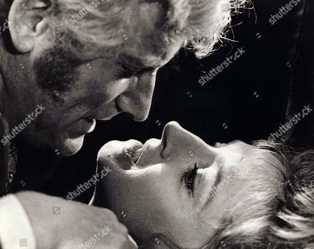 Barry Foster, Barbara Leigh-Hunt