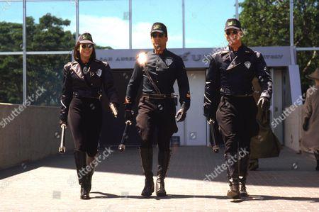 Sandra Bullock, Sylvester Stallone, Benjamin Bratt