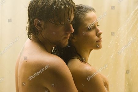 Zachary Knighton, Sophia Bush
