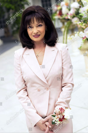 Stock Picture of Karen Valentine