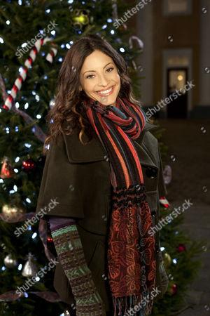 Stock Picture of Erica Cerra