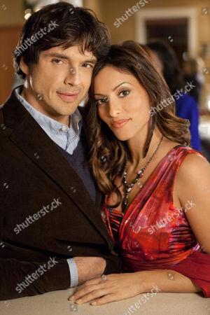 Jason Gedrick, Erica Cerra