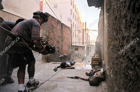 City Of God / Cidade De Deus (2002)