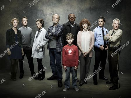 Samaire Armstrong, Mark Hildreth, Devin Kelley, Kurtwood Smith, Landon Gimenez, Omar Epps, Frances Fisher, Nicholas Gonzalez, Matt Craven