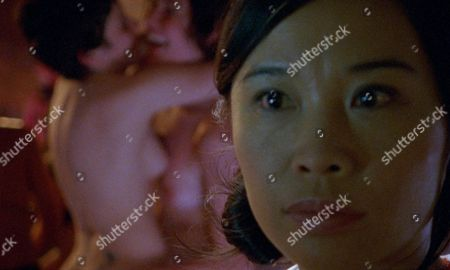 Stock Picture of Sook-Yin Lee