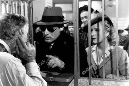 Cary Grant, Priscilla Lane