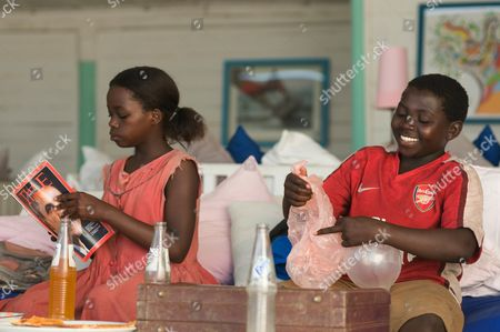 Sanyu Joanita Kintu, Eriya Ndayambaje