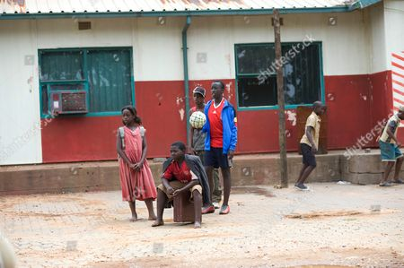 Sanyu Joanita Kintu, Eriya Ndayambaje, Roger Nsengiyumva
