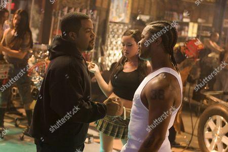 Ice Cube, Masuimi Max, Alvin 'Xzibit' Joiner
