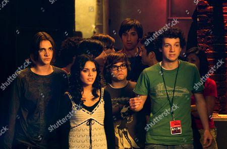 Editorial image of Bandslam - 2009