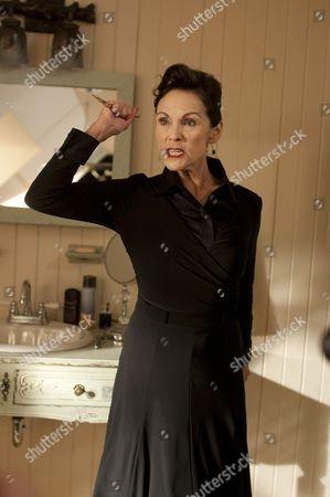 Stock Picture of Deborah Grover