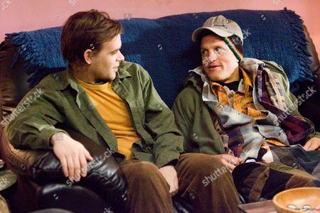 Nick Stahl, Woody Harrelson