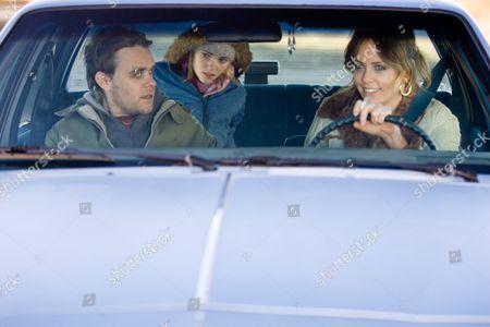 Annasophia Robb, Nick Stahl, Charlize Theron