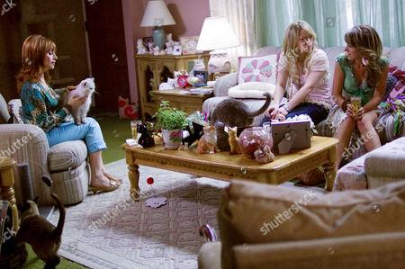 Judy Tenuta, Hilary Duff, Haylie Duff