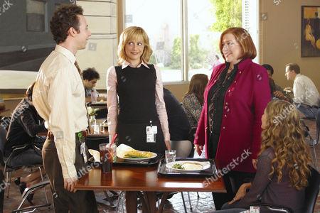 Kevin Sussman, Brittany Murphy, Kathy Bates