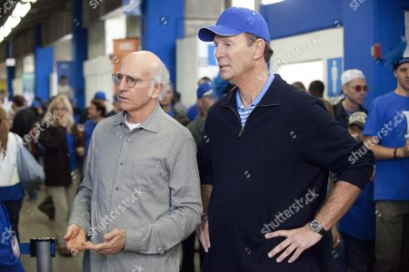 Larry David, Bob Einstein