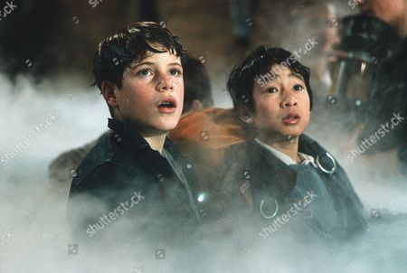 Editorial image of The Goonies - 1985