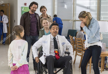 Editorial picture of Miracles From Heaven - 2016