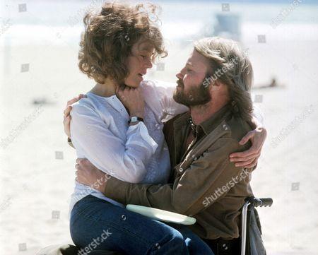 Jon Voight, Jane Fonda