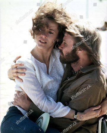 Jane Fonda, Jon Voight