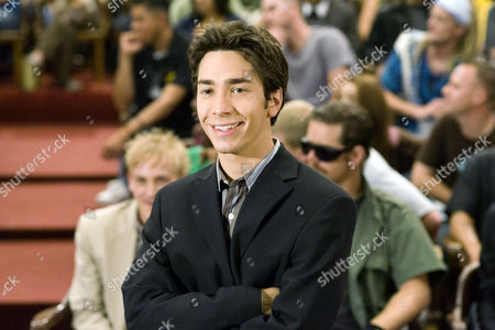 Stock Photo of Justin Long
