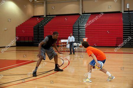 Kevin Durant, Taylor Gray