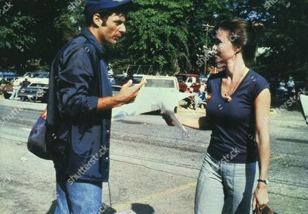 Ron Leibman, Sally Field