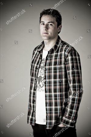 Stock Picture of Emmett Skilton