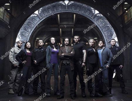 Editorial image of Sgu Stargate Universe - 2009
