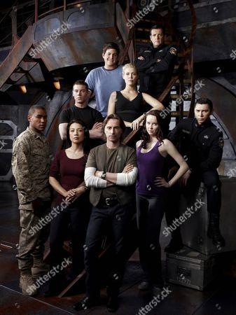 Editorial picture of Sgu Stargate Universe - 2009