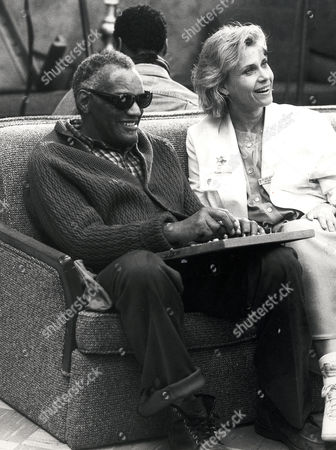 Ray Charles, Cindy Pickett
