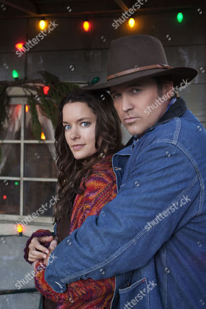 Editorial image of Christmas Comes Home To Canaan - 2011